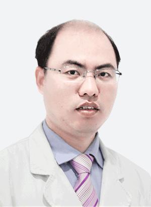 许博/副主任医师