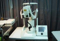 德国视网膜脉络膜同步造影机